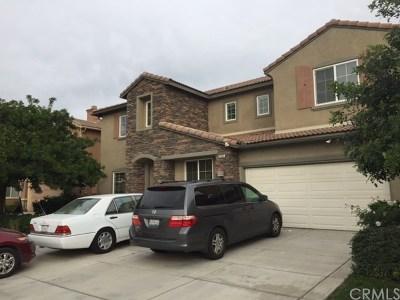 Eastvale Single Family Home For Sale: 6680 Citrine Court