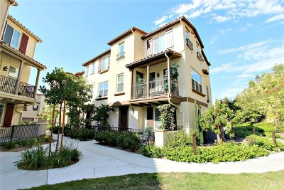 Diamond Bar CA Condo/Townhouse For Sale: $848,000