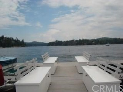 Lake Arrowhead CA Residential Lots & Land For Sale: $59,900
