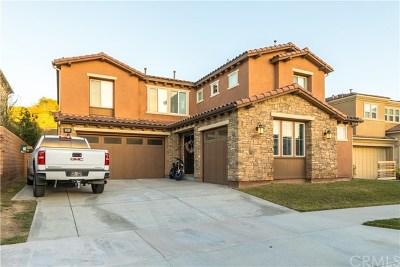 Brea Single Family Home For Sale: 682 N San Ardo Drive