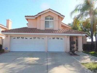 Covina Single Family Home For Sale: 2104 E Bellbrook Street