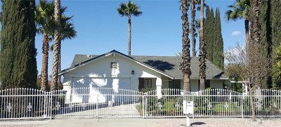 Chino Hills Single Family Home For Sale: 4006 Laurel Court