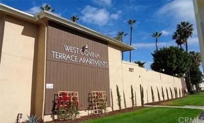 West Covina Multi Family Home For Sale: 1127 E Garvey Avenue N