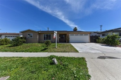 Rowland Heights Single Family Home For Sale: 2222 Cantaria Avenue
