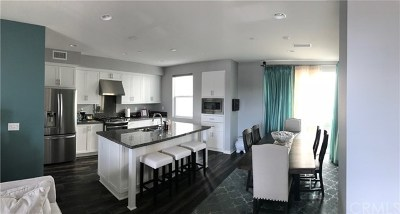 Costa Mesa Condo/Townhouse For Sale: 133 Mercer Way