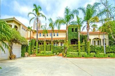 Rancho Cucamonga Single Family Home For Sale: 11082 Deer Canyon Drive