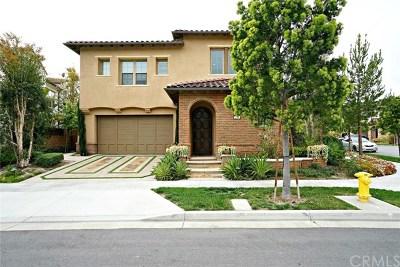 Irvine Single Family Home For Sale: 120 Tomato Springs