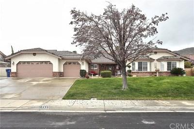 Lancaster, Palmdale, Quartz Hill Single Family Home For Sale: 6532 Hickory Street