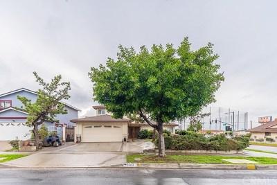 Rowland Heights Single Family Home For Sale: 1503 Custoza Avenue