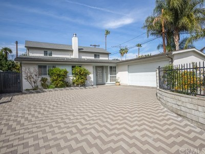 Lake Balboa Single Family Home For Sale: 17253 Victory Boulevard