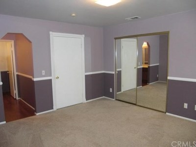 Pomona Single Family Home For Sale: 1451 S Reservoir Street #2