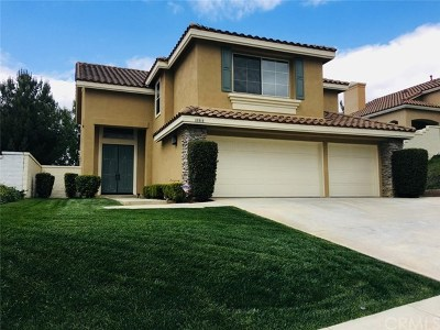 Rowland Heights Single Family Home For Sale: 18919 Westleigh Place
