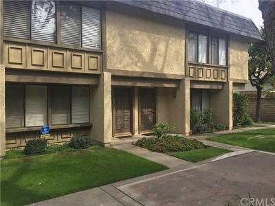 Cerritos Condo/Townhouse For Sale: 16127 Cloverdale Lane