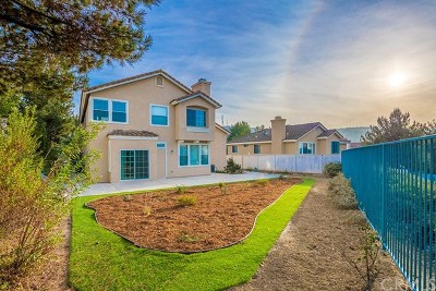 Rowland Heights Single Family Home For Sale: 18925 Westleigh Place