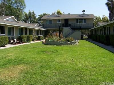 Santa Ana Multi Family Home For Sale: 942 W Bishop Street