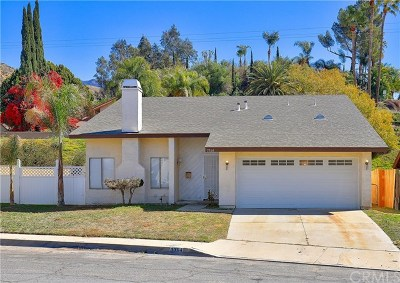 Highland Single Family Home For Sale: 3364 Lynwood Drive