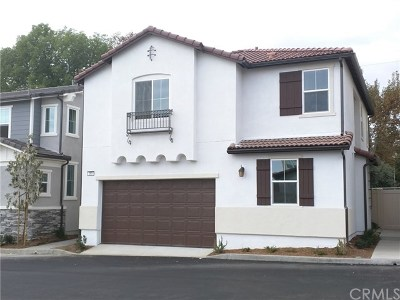 Pomona Single Family Home For Sale: 185 Promenade Street