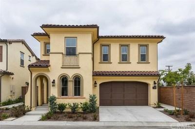 Walnut Single Family Home For Sale: 20902 Silverwood Drive