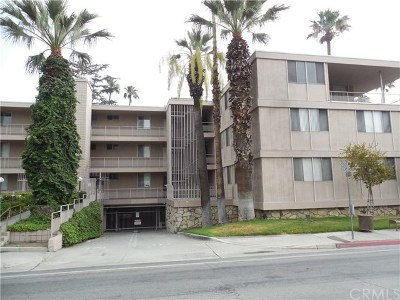 Riverside Condo/Townhouse For Sale: 6979 Palm Court #332J