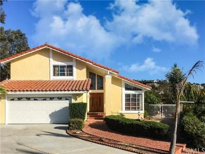 Diamond Bar Single Family Home For Sale: 1522 Deer Crossing Drive