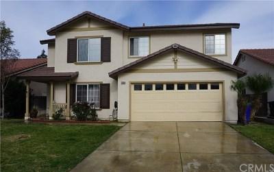 Fontana Single Family Home For Sale: 11469 Bolero Drive
