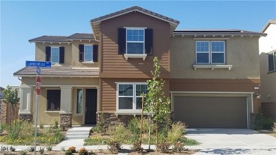 Chino Single Family Home For Sale: 6936 Larochelle Way