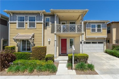 Chino Condo/Townhouse For Sale: 6898 Clemson Street #66
