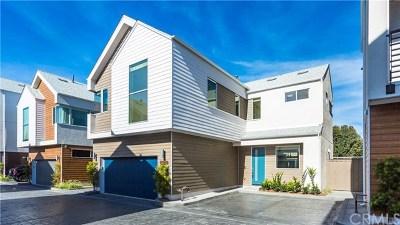 Costa Mesa Single Family Home Sold: 1942 Vitae Place