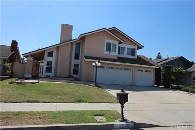 Ontario Single Family Home For Sale: 2626 S Sandpiper Avenue