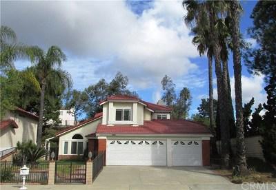 Diamond Bar CA Single Family Home For Sale: $868,888