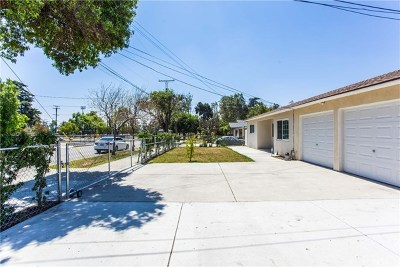 Ontario Single Family Home For Sale: 1220 S Palm Ave #2