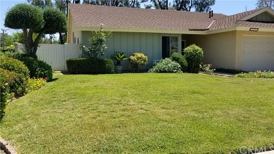 Walnut Single Family Home For Sale: 19454 Avenida Del Campo