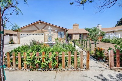 Single Family Home For Sale: 9964 Eugenia Avenue