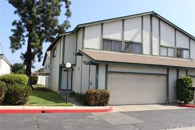 Montclair Condo/Townhouse For Sale: 5097 Bandera Street #21