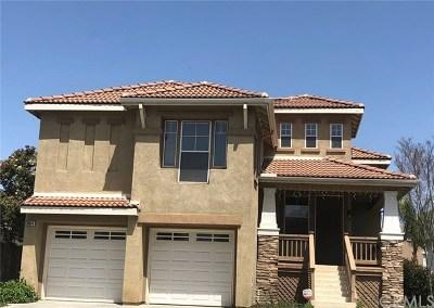 Loma Linda Single Family Home For Sale: 26514 Maple Avenue