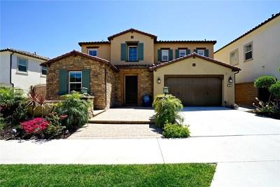 Brea Single Family Home For Sale: 2614 E Shackle Line Drive