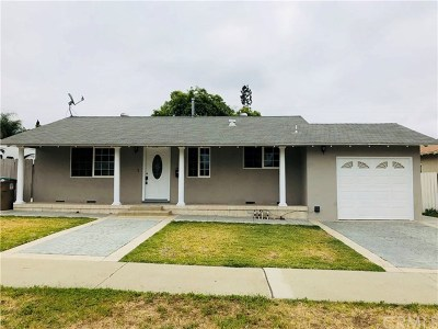 Claremont Single Family Home For Sale: 512 S Mountain Avenue