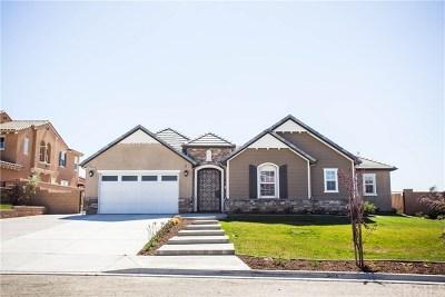 Rancho Cucamonga Single Family Home For Sale: 6323 Sloane Court