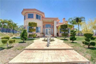 Riverside Single Family Home For Sale: 1296 Coronet Drive