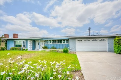 Buena Park Single Family Home For Sale: 4996 Ridglea Avenue
