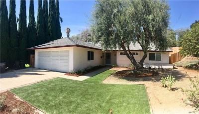 Diamond Bar Single Family Home For Sale: 23537 Decorah Road