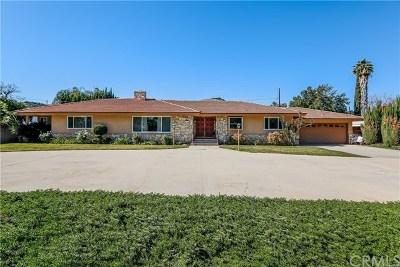 Hacienda Heights Single Family Home For Sale: 1331 7th Avenue