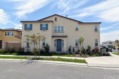 Eastvale Single Family Home For Sale: 12909 Meridian Court