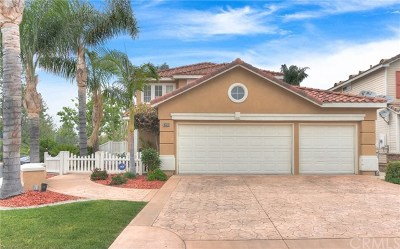 Chino Hills Single Family Home For Sale: 16322 Sonnet Place