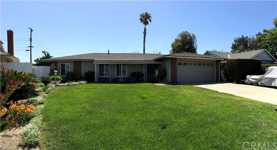 Anaheim Single Family Home For Sale: 950 S Mancos Place