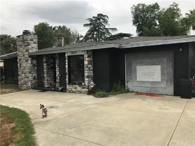 Covina Single Family Home For Sale: 4635 N Fenimore Avenue