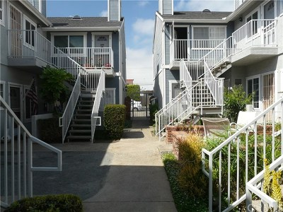 San Diego Condo/Townhouse For Sale: 4338 Montalvo Street #1