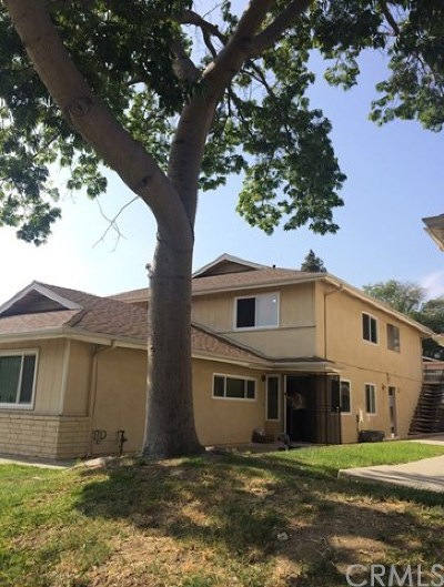 Rowland Heights Condo/Townhouse For Sale: 18125 Camino Bello #2