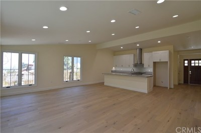 Rowland Heights Single Family Home For Sale: 2315 Fallen Drive