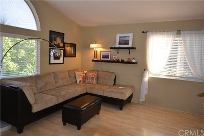 Chino Hills Condo/Townhouse For Sale: 2487 Moon Dust Drive #E